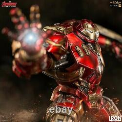 110th Avengers Age of Ultron Hulkbuster Iron Studios MARCAS31920-10 Doll Statue