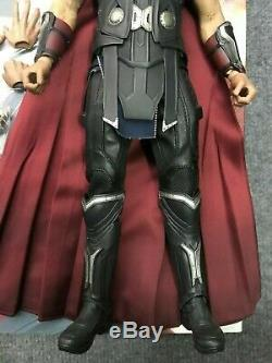 1/6 Hot Toys Avengers Age of Ultron MMS306 Thor Chris Hemsworth Action Figure