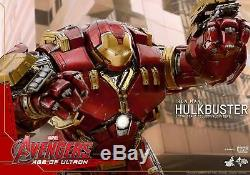 1/6 Hot Toys MMS285 Marvel Avengers Age of Ultron Hulkbuster 21 Action Figure