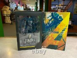 2018 Hot Toys Marvel Avengers age of Ultron ULTRON MK1 Mark 1 MMS 292 with Box