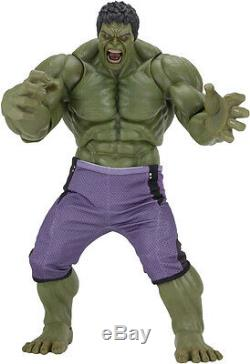 AVENGERS 2 Age of Ultron Hulk 14 Scale Action Figure (NECA) #NEW