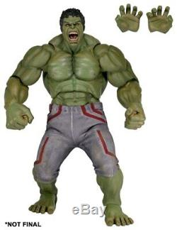 Avengers 2 Age of Ultron Hulk 14 Scale-24 Inch Action Figure-NEC61416