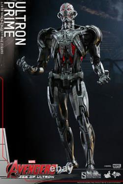 Avengers Age Of Ultron 16 Inch Figure MMS Ultron Prime Hot Toys 902343