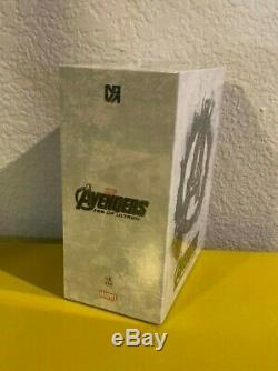 Avengers Age of Ultron (3D+2D) Blu-ray Steelbook Novamedia One Click Box Set