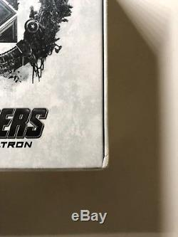 Avengers Age of Ultron (3D+2D) Blu-ray Steelbook Novamedia One Click (Read Info)