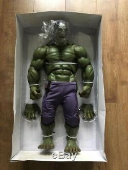 Avengers Age of Ultron Hulk 14 Scale Action Figure