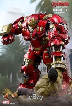 Deposit $200 for Hot Toys 1/6 MMS510 Avengers Age of Ultron Hulkbuster