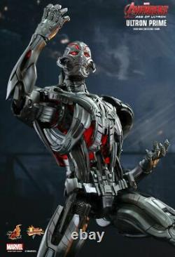 Dhl 1/6 Hot Toys Mms284 Marvel Avengers Mms284 Ultron Prime 16 Action Figure