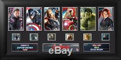 Film Cells LTD Marvel's Avengers Age of Ultron (S1) Deluxe USFC6234