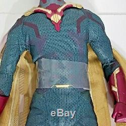 HOT TOYS 16 MMS296 Avengers Age of Ultron VISION missing normal neck to stand