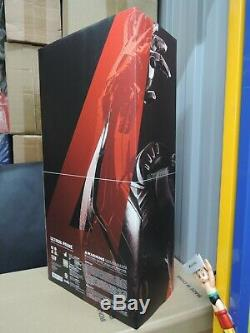HOT TOYS Avengers 2 Age of Ultron MMS 284 ULTRON PRIME MASTERPIECE 12 FIGURE