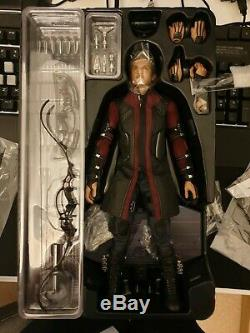 HOT TOYS Avengers Age of Ultron HAWKEYE 1/6 Figure MMS289 Mint condition