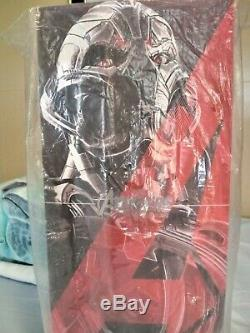 HOT TOYS MMS284Marvel-Ultron PrimeAvengers Age Of Ultron 16 Scale Figure