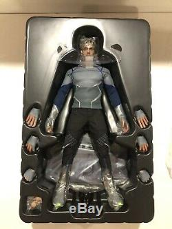 HotToys 1/6 MMS302 Quicksilver Avengers2 Age Of Ultron