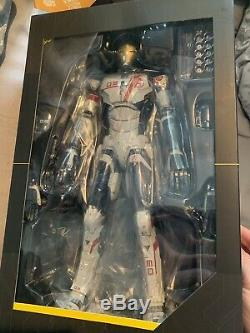 Hot Toys 16 Scale Avengers Age Of Ultron Iron Legion Still Sealed