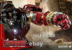 Hot Toys 1/6 ACS006 Avengers Age of Ultron Hulkbuster Accessories US SELLER