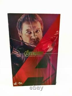 Hot Toys 1/6 Avengers Age of Ultron Hawkeye MMS 289