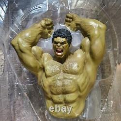 Hot Toys 1/6 Avengers Age of Ultron Hulk Deluxe MMS 287