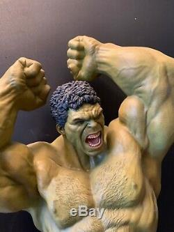 Hot Toys 1/6 Avengers Age of Ultron Hulk Deluxe Version