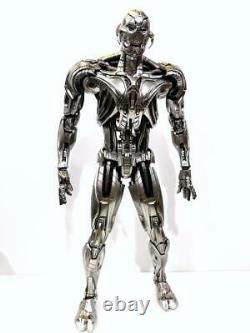 Hot Toys 1/6 Avengers Age of Ultron Ultron Prime MMS 284