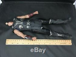Hot Toys 1/6 MMS306 Avengers Age of Ultron Thor Body with Outfit
