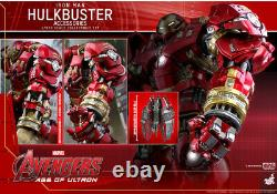 Hot Toys ACS006 Hulkbuster Accessories Avengers Age of Ultron 1/6 scale figure