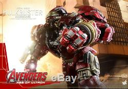 Hot Toys ACS 006 Avengers Age of Ultron Iron Man Mark 44 Hulkbuster Accessories