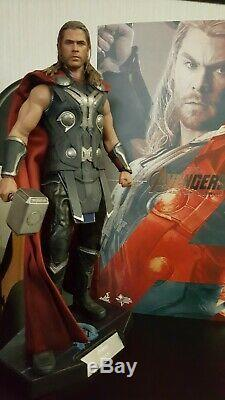 Hot Toys Age Of Ultron Thor MMS306 1/6 Thor Figurine