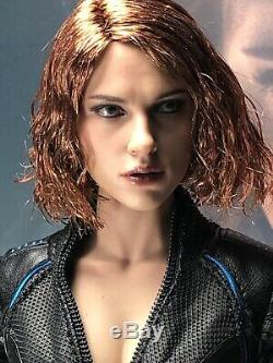 Hot Toys Avengers Age Of Ultron Black Widow 1/6 Scale MMS288 Marvel