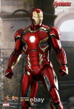 Hot Toys Avengers Age Of Ultron Iron Man Mark 45