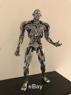 Hot Toys Avengers Age Of Ultron Prime 1/6 Scale Figure Marvel Used MMS284