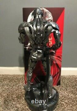 Hot Toys Avengers Age Of Ultron Ultron Prime Figure 1/6 Mms284