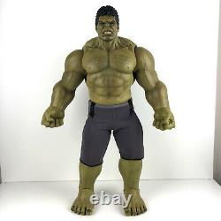 Hot Toys Avengers Age of Ultron Hulk Deluxe MMS287 1/6 Scale Figure
