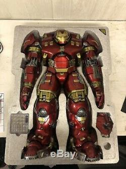 Hot Toys Avengers Age of Ultron Hulkbuster