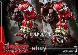 Hot Toys Avengers Age of Ultron Hulkbuster Accessories Set In Stock MISB