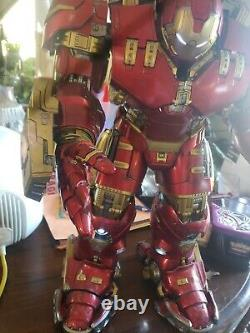 Hot Toys Avengers Age of Ultron Hulkbuster (Deluxe Version) MMS510