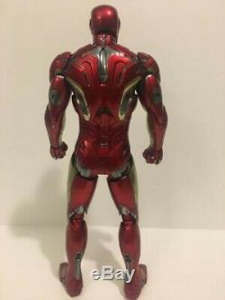 Hot Toys Avengers Age of Ultron Iron Man Mark XLV 1/6 Die Cast Action Figure