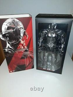 Hot Toys Avengers Age of Ultron MMS 284 Ultron Prime