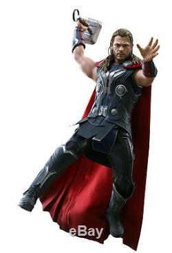 Hot Toys Avengers Age of Ultron THOR 1/6th scale Action Figure