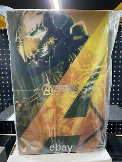 Hot Toys Avengers Age of Ultron ULTRON MARK 1 MMS292 Brand New