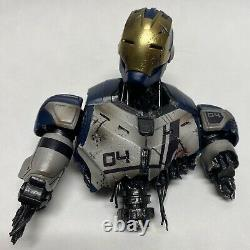 Hot Toys Avengers Age of Ultron ULTRON MARK I Action Figure 1/6 Scale MMS292