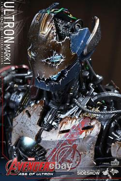 Hot Toys Avengers Age of Ultron Ultron Mark 1 (In Stock) MMS292