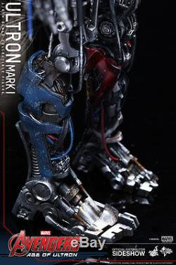 Hot Toys Avengers Age of Ultron Ultron Mark I (In Stock)