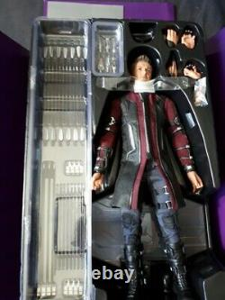 Hot Toys HAWKEYE Marvel Avengers Age Of Ultron 12inch 1/6 Scale Figure