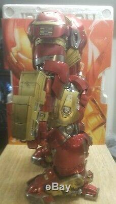 Hot Toys Hulkbuster 1.0 MMS285 1/6 Avengers Age of Ultron Figure