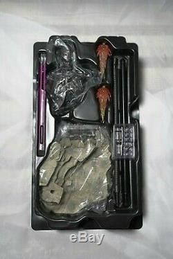 Hot Toys Iron Man Mark 45 MMS300 Age of Ultron 1/6 Scale