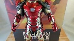 Hot Toys MMS278 D09 Iron Man MK43 AOU 1/6 scale loose just Action Figure only