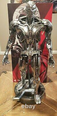 Hot Toys MMS284 Ultron Avengers Age Of Ultron 1/6 Scale