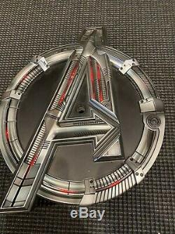 Hot Toys MMS284 Ultron Avengers Age Of Ultron 1/6 Scale Preowned