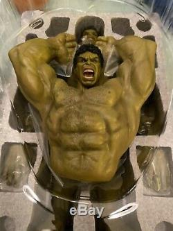 Hot Toys MMS287 The Avengers Age Of Ultron Hulk Deluxe 1/6 figure